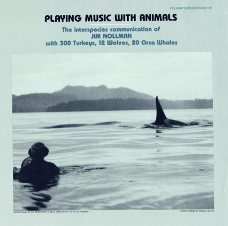 Playing Music with Animals (1982)