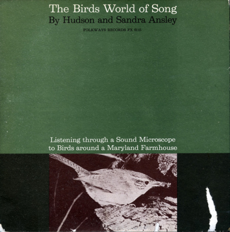 The Birds World of Song (1961)