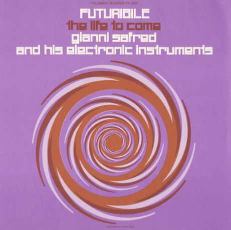 Futuribile: The Life to Come (1980)
