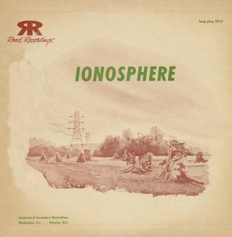 Ionosphere (1955)