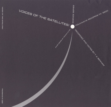 Voices of the Satellites (1958)