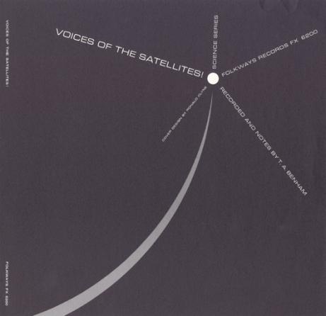 Voices of the Satellites (1958)