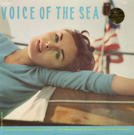Voice of the Sea (1954)