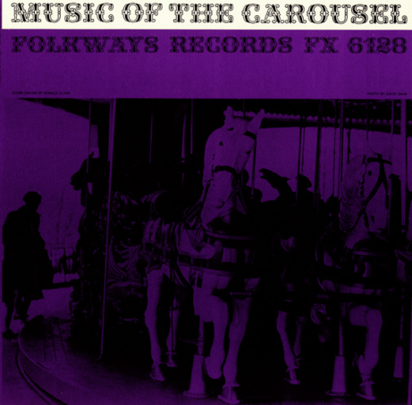 Music of the Carousel (1961)